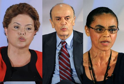 Presidenciáveis de 2010