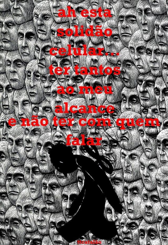 Poema concreto de TT Catalão