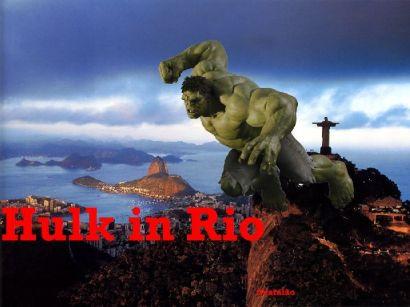 Hulk in Rio1