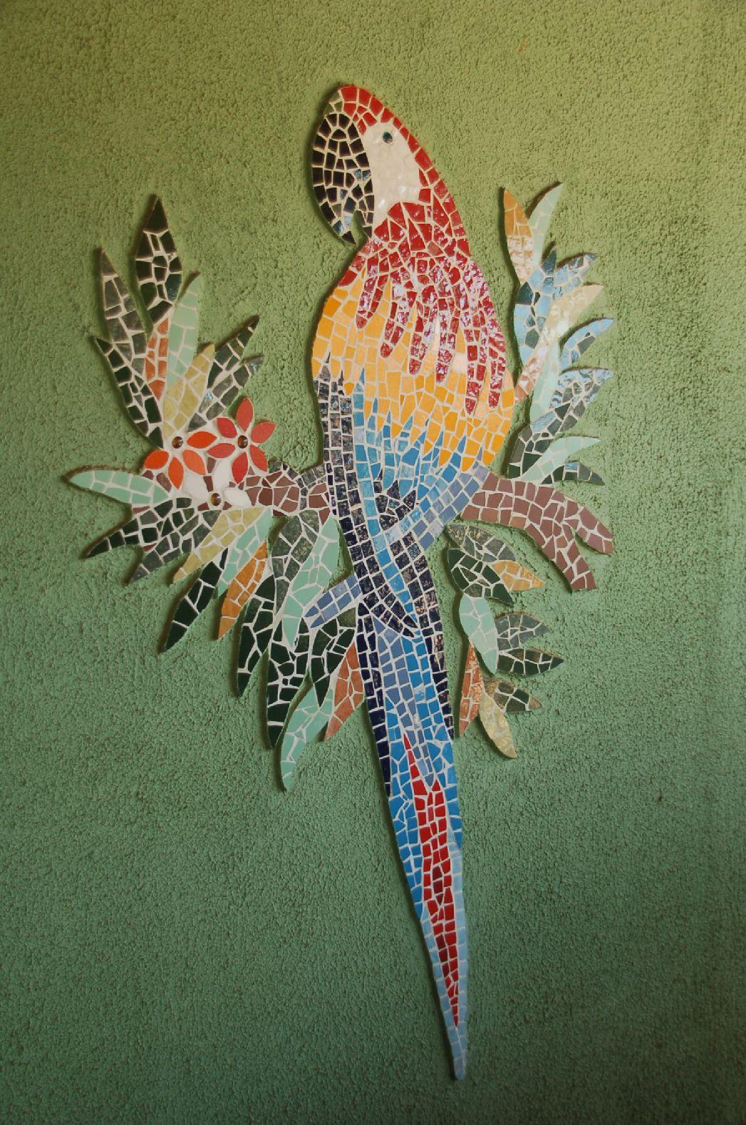 Voc conhece os artistas pl sticos de bras lia veja aqui for Azulejo mosaico