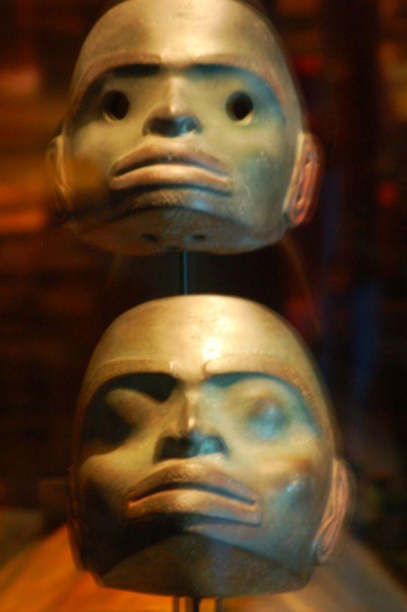 máscara Dupla Ottawa