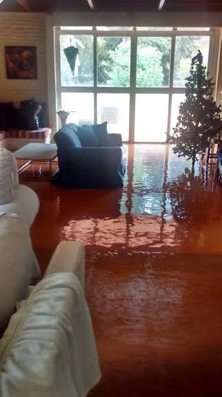 Inundação lago2