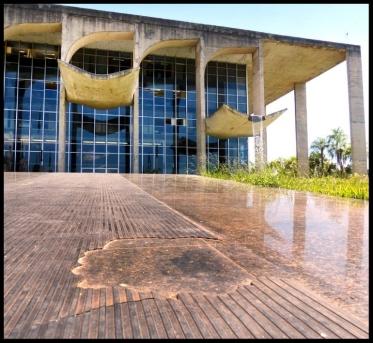 Ministério da Justiça -Orlando Brito