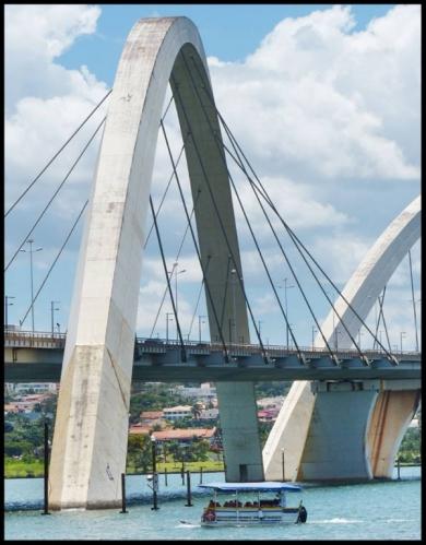 Ponte JK OrlandoBrito