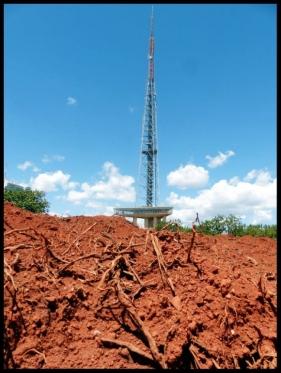 Torre de TV 2 OrlandoBrito