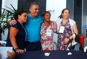 Geraldo Magela - Conferência das Cidades