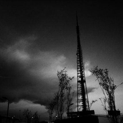 Brasilia em noir2 torre