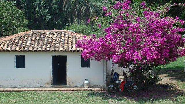 Casebre colonial