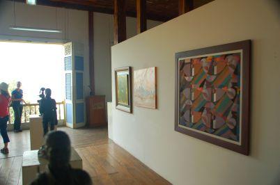 Guaquil galeria de arte