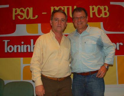Toninho e Chico