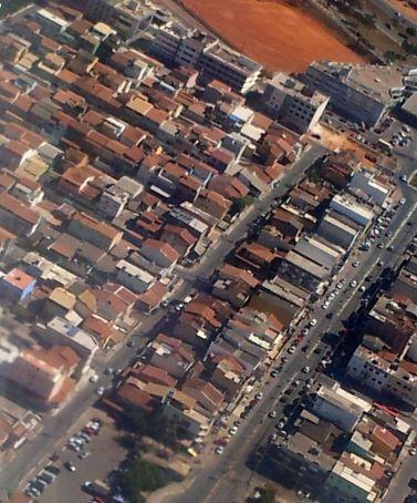 Cidade Satélite FotoAérea