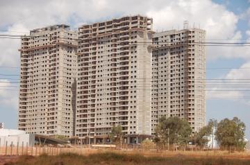 Especulação Imobiliária Águas Claras