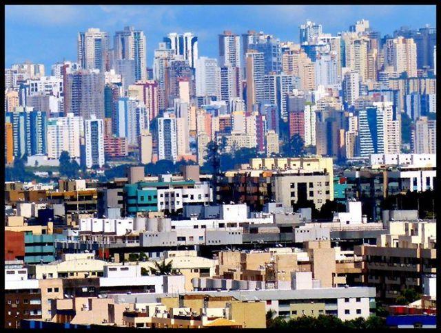 Guará e Águas Claras Orlando Brito