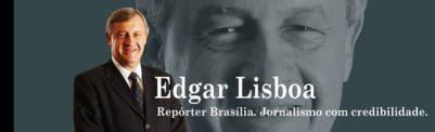Logo Edgar Lisboa