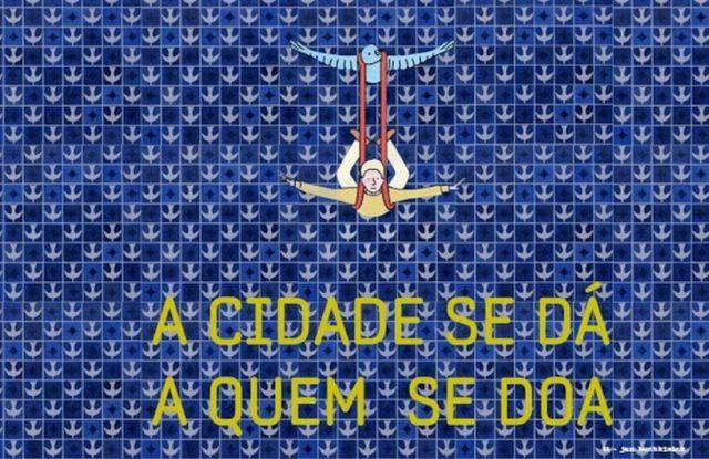 Brasília de volta