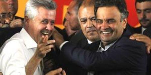 A adesão de Rodrigo Rollemberg à candidatura tucana de Aécio, pode afastara segmanetos progressistas de seu eleitorado. Em Brasília, o PSDB está intimamente ligado a Roriz e Arruda, em especial com Maria Abadia e Pitman.