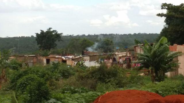 Vila Santa Luzia Estrutural