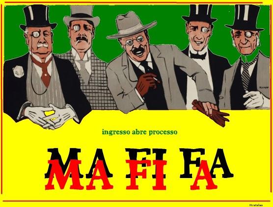 MAFI f A
