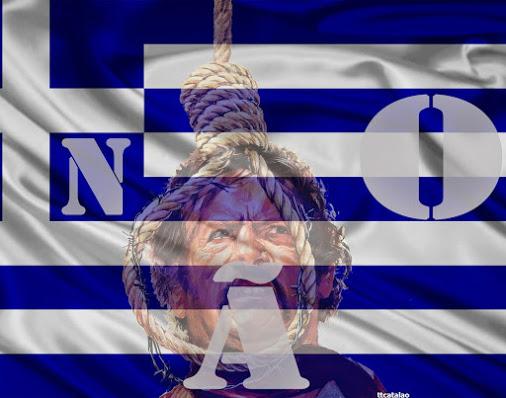 grécia plebiscito