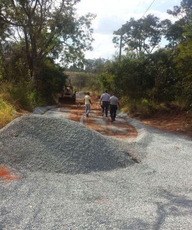 Foto cedida pela Administração Regional do Park Way