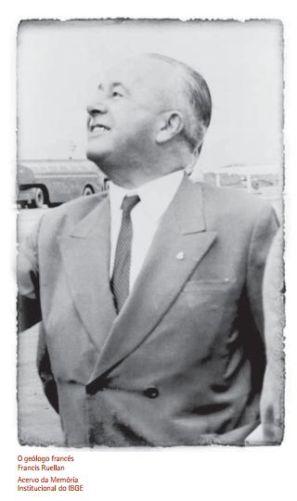 Francis Ruellan