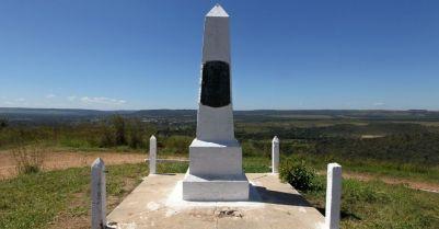 Pedra Fundamentalde Brasília2