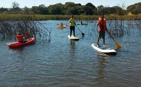 TJDF diz que lei que criou o Parque Recreativo e Ecológico Canela de Ema, em Sobradinho é inconstitucional.