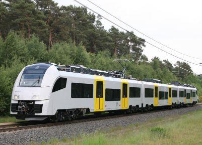 trem regional 2