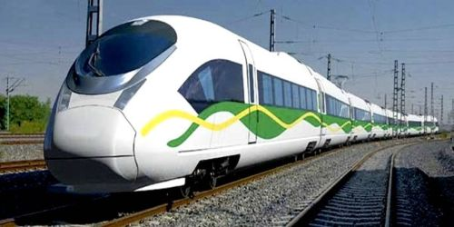trem regional 3