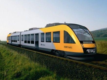 trem regional