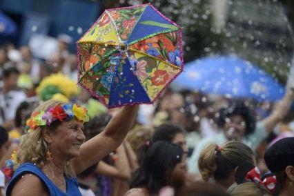 O Carnaval de Rua de Brasília está dentre os temas a serem alvo de campanha de propaganda do GDF.