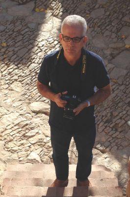 Bassul: de fotógrafo a Arquiteto, de Arquiteto a fotógrafo.