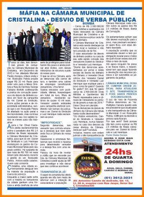 Jornal de Cristalina