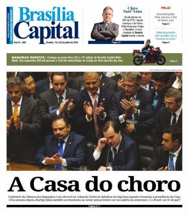 capa da edição coluna 1