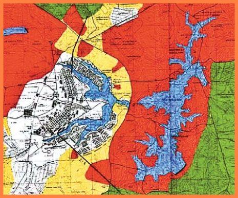 mapa-lago-sao-bartolomeu