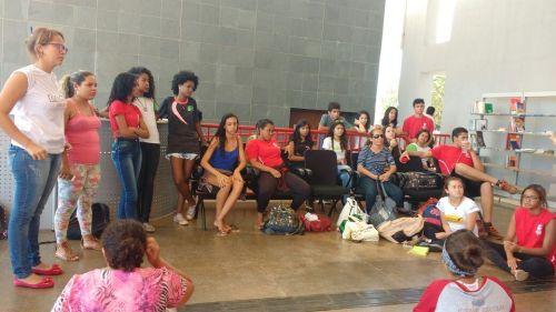 Estudantes do IFB de São Sebastião debateram as medidas do governo Temer e decidiram protestar mediante ocupação do Instituto.