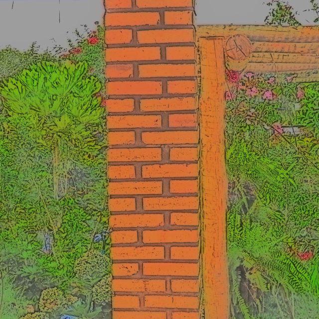 coluna-de-tijolos
