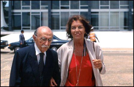 """""""De longa data vejo Rodrigo mais próximo de um parlamentar do que de um executivo."""" Foto Arquivo Correio Braziliense"""